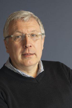 Portrait, directeur, Institut Jacques Louis Lions